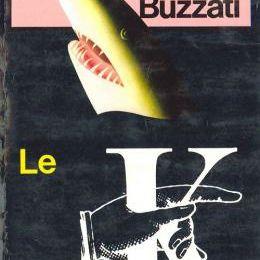 Le K de Dino Buzzati