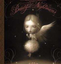 Beautiful Nightmares de Nicoletta Ceccoli