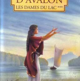 Le cycle d'Avalon, tome 4 : le secret d'Avalon de Marion Zimmer Bradley