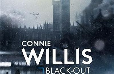 Blitz tome 1 : Black-out de Connie Willis