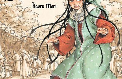Bride Stories, tome 8 de Kaoru Mori