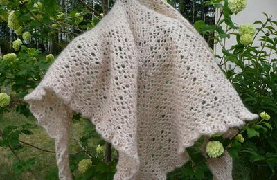 En vrac...tricot, crochet, couture, scrap ...