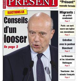 Un loser nommé Juppé