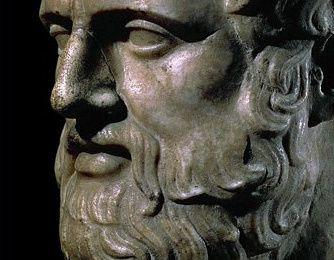 La démocratie vue et discutée par les Athéniens : Lysistrata d'Aristophane