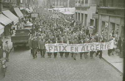 Mémoires de la guerre d'Algérie dans la vallée de l'Ondaine : la bande annonce