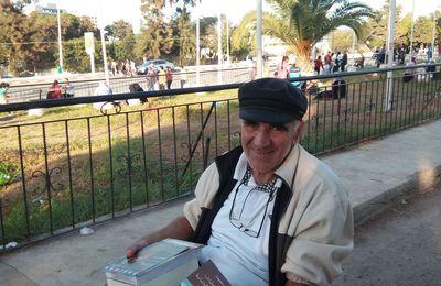 Quai...La Foire Internationale du Livre à Alger 2017 (1/3)