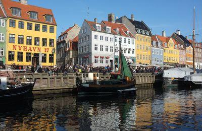 10 généralités subjectives sur Copenhague et ses habitants