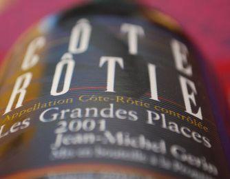 """Vendredis du Vin #68 : quel vin """"de jeune"""" ?"""