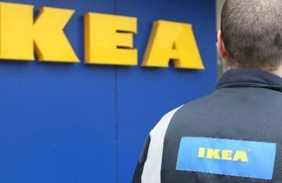 Ikea Suède, agression mortelle en magasin