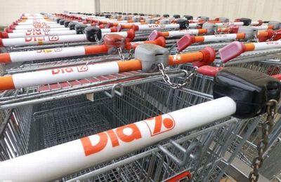 Bourges, les deux magasins Dia fermeront le 25 novembre
