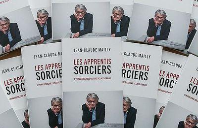 Jean-Claude Mailly juge la loi travail, cet « immense gâchis »