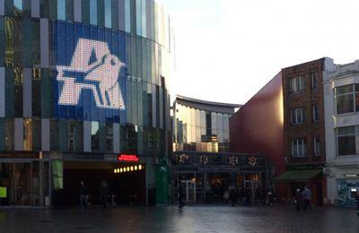 Auchan City de Tourcoing : le magasin Auchan où une caissière a fait une fausse couche est aussi accusé de racisme