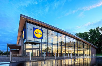 How German grocer Lidl plans to conquer the U.S. market