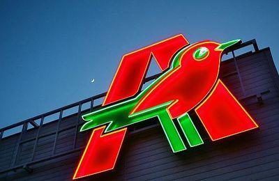 L'ouverture d'Auchan le dimanche provoque des remous