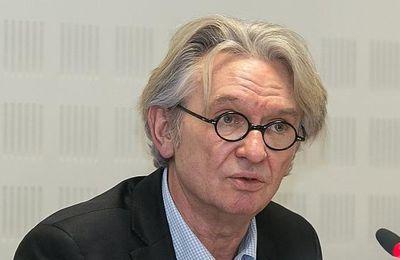 J-C Mailly : « Un danger d'abandon de la république sociale »