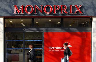 Monoprix,  avec FO, tenir tête pour défendre les salariés
