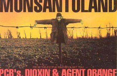 """Cette enquête photographique dénonce les """"ravages"""" de Monsanto"""