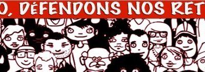 Pouvoir d'achat : les retraités dans la rue le 28 septembre