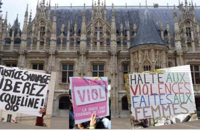 Rassemblement contre les violences faites aux femmes samedi 26 novembre