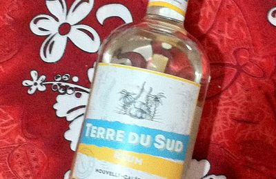 Rhum local... enfin!!!