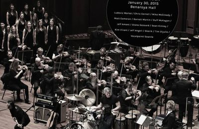 Mad Season - Seattle Symphony - Sonic Evolution (2015)