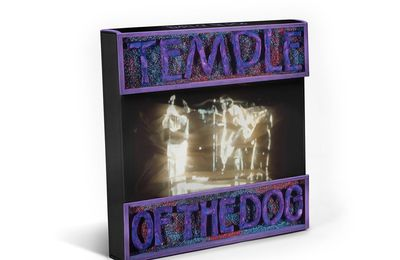 Temple of the Dog célèbre son 25ème anniversaire