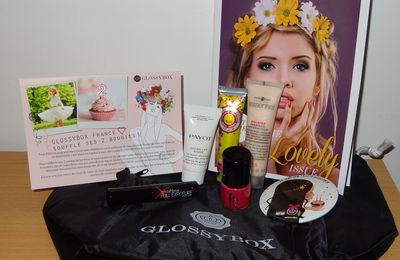 Glossy Box souffle ses deux bougies