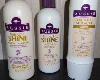 Aussie - Miracle Shine