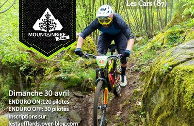 RESULTATS ENDURO DES TAUFFLARDS 2017 - SCATCH