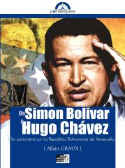 PUBLICATION DE BOLIVAR à CHAVEZ