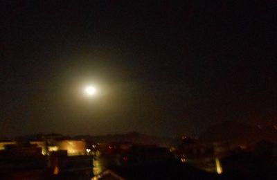 Mon village à l'heure du Ramadan (IV), voyage en Berbèrie...