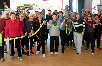 Gymnastique: rencontre intercommunale ...