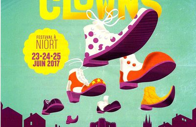 Mondial des Clowns 2017