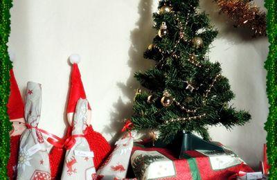Vous reprendrez bien un peu de Noël ?