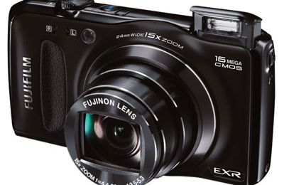 Fuji F660 EXR : le meilleur compact rapport qualité/prix
