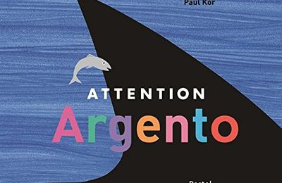 Attention, Argento !