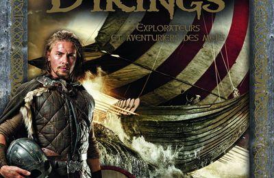 Le monde des Vikings