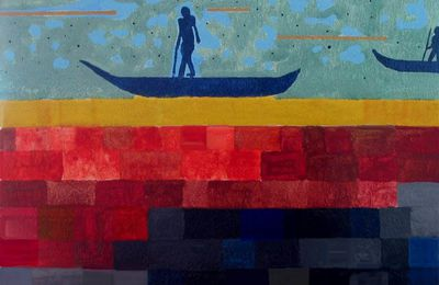 L'amour et la peinture