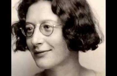 Simone Weil et le nihilisme
