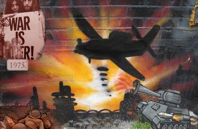 La guerre: Dieu, est-il méchant?