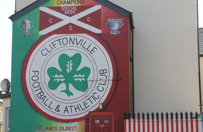 587) Cliftonville Road, North Belfast
