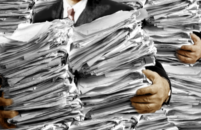 La bureaucratie continue de polluer le climat des affaires en Algérie