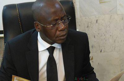 """""""l'anacarde va se positionner bientôt comme la seconde mamelle de l'économie ivoirienne à côté du cacao"""""""