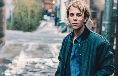 "Tom Odell, ""another love"""