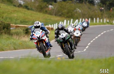 Portfolio Ulster GP by Chris Usal