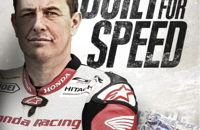 Biographie a venir: Built for speed