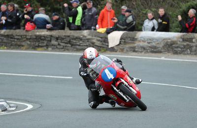 Junior Classic TT