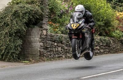 Senior Manx GP.