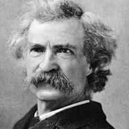 Mark Twain (1835- 1910)   *   Citations