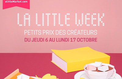 "La ""little week"" sur ""A little market"""